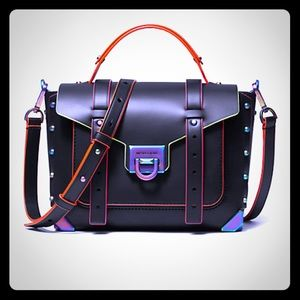 Leather Micheal Kors Bag